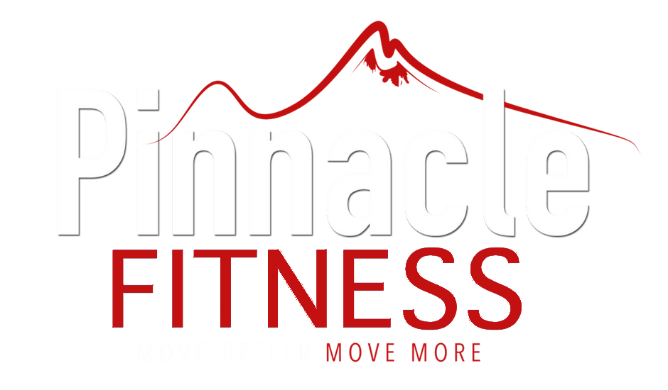 pinnacle fitness logo