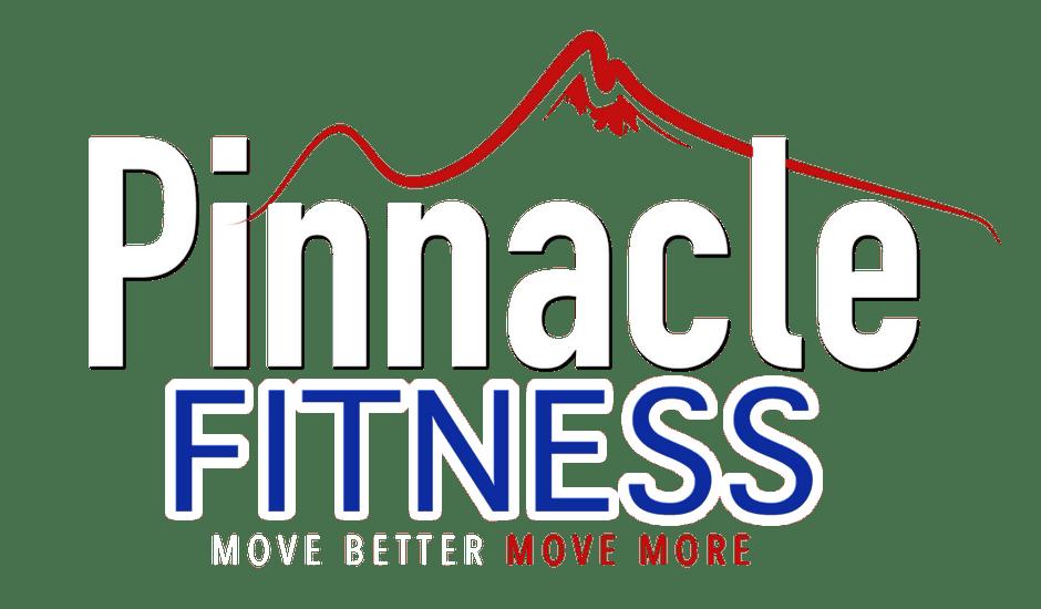 pinnacle fitness logo