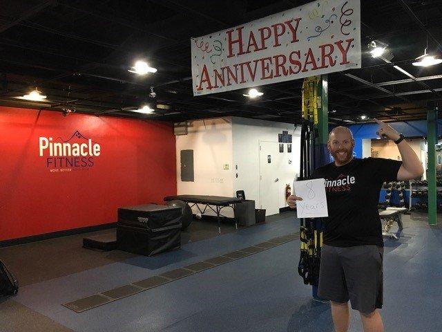pinnacle fitness gym