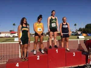 cactus shadows track winners