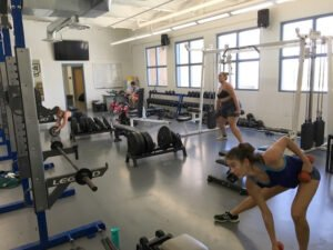 cactus shadows track conditioning class