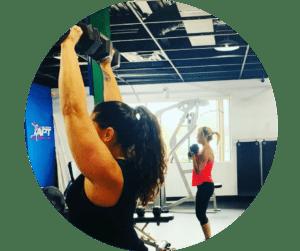 Pinnacle Fitness North Scottsdale Gym