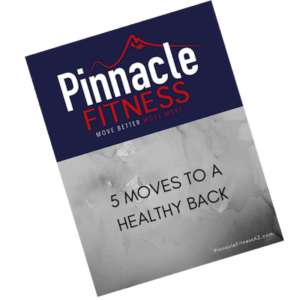 5 moves to a healthy back