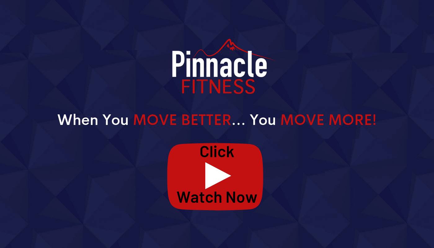 move better move more pinnacle fitness