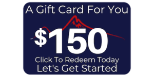 Click to redeem your $150 Gift Card toward getting healthy