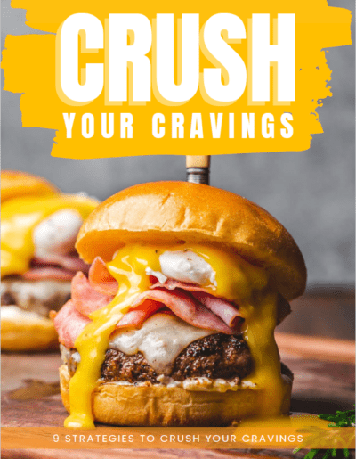 Crush Your Cravings