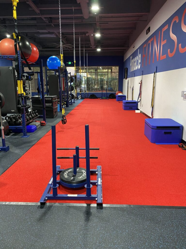 Pinnacle Fitness Scottsdale