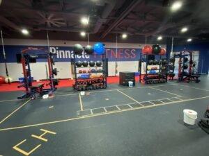 Pinnacle Fitness Scottsdale