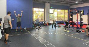 COVID safe at Pinnacle Fitness
