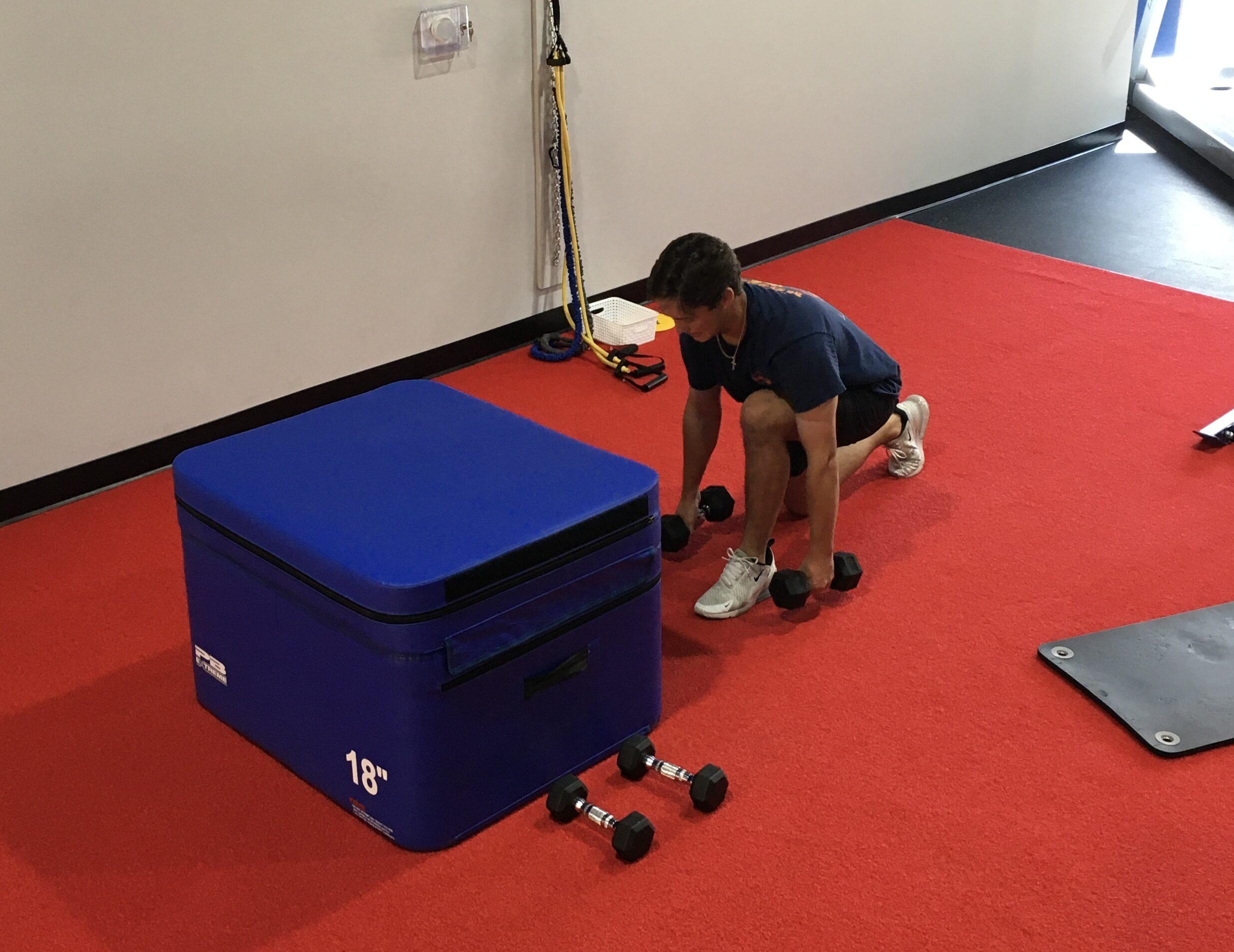 Pinnacle Fitness Athlete Development Program