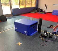 PINNACLE FITNESS STATIONS