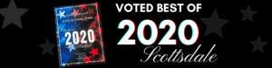 VOTED BEST OF SCOTTSDALE GYMS