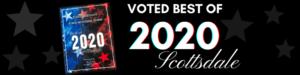 Voted Best Gym in Scottsdale