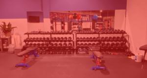 Pinnacle Fitness Gym in Scottsdale